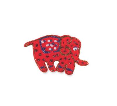 INDIA: Elephant